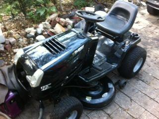 Riding Lawn Mower - $550 (Orlando)