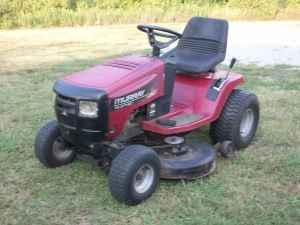 Riding Mower - $175 (Pikeville)