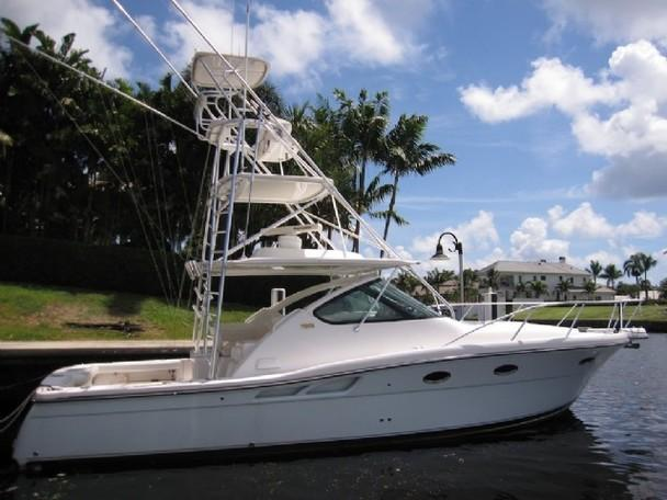 Rigged To Fish For Sale In Boca Raton Florida