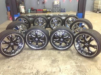RIMS / wheels