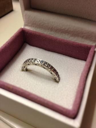 Ring by Pandora - $130