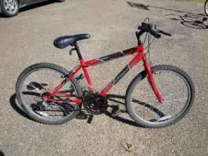Roadmaster Mt Fury 24 In Bike Near Collierville Tn