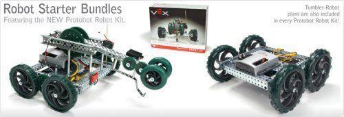 Robot The Vex Robotics Design System V 5 For Sale In Beaver Falls