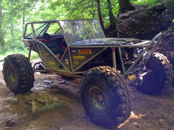 Rock Crawler Smith Tube Buggy For Sale In Richmond