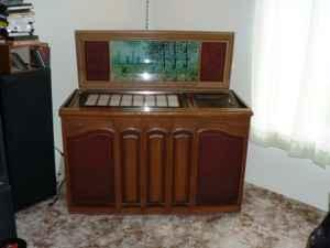 Rock-Ola Juke Box, 1977 - $799 (Creswell)