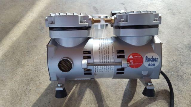 Rocker 400 Vacuum Pump, 110,5060Hz