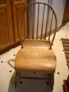 ***ROCKING CHAIR***