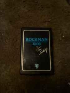 rockman x100 and 3 amps fresno for sale in fresno california classified. Black Bedroom Furniture Sets. Home Design Ideas