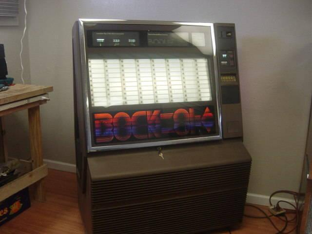 Rockola 484 Jukebox