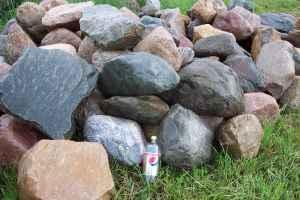 Rocks Boulders Delivered West Mi For Sale In Muskegon