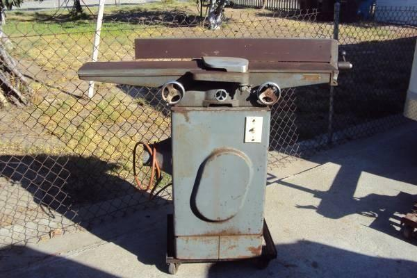 """Bandsaw Mill For Sale >> Rockwell 6"""" Jointer for Sale in Bell, California ..."""