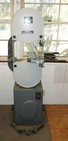 Rockwell Model 28 200 Band Saw For Sale In Topanga