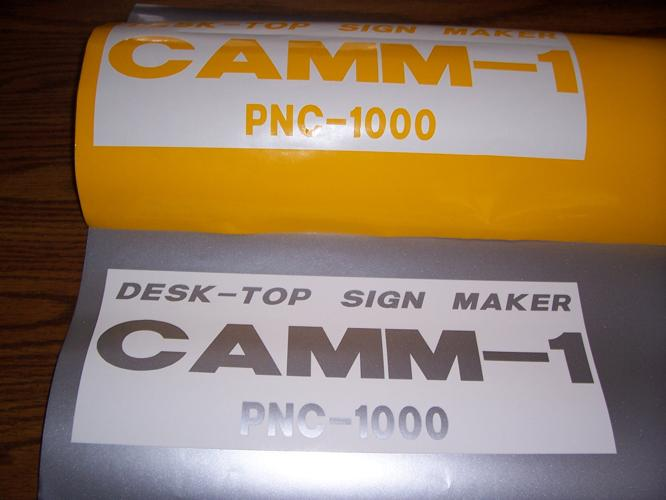 roland camm 1 desktop sign maker pnc 1000