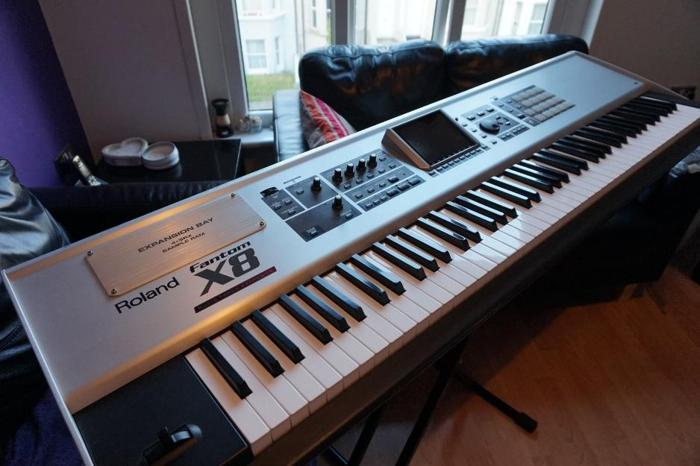 Roland Fantom X8 For Sale In Colorado Springs Colorado