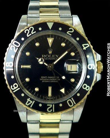 Rolex GMT Master Price On Request