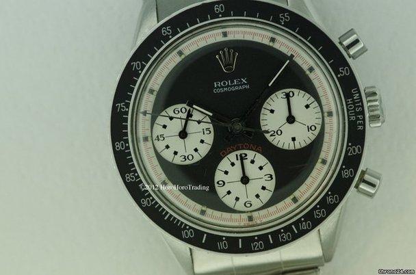 Rolex Paul Newman Daytona For Sale In Ardsley New York Classified