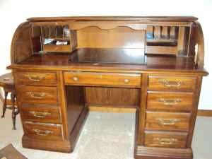 Roll Top Desk Decatur Il For Sale In Decatur Illinois