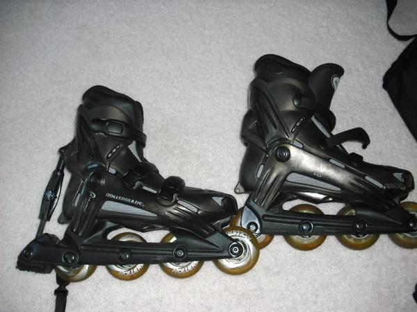 Sporting Goods For Sale In Granger Indiana New And Used Sporting - Rollerblade abt