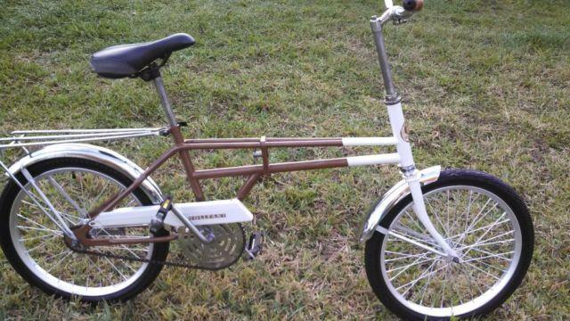 Rollfast Travel Bicycle For Sale In Saint Petersburg