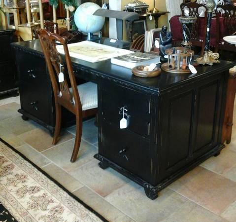 Romanian Made Desk For Sale In Ann Arbor Michigan
