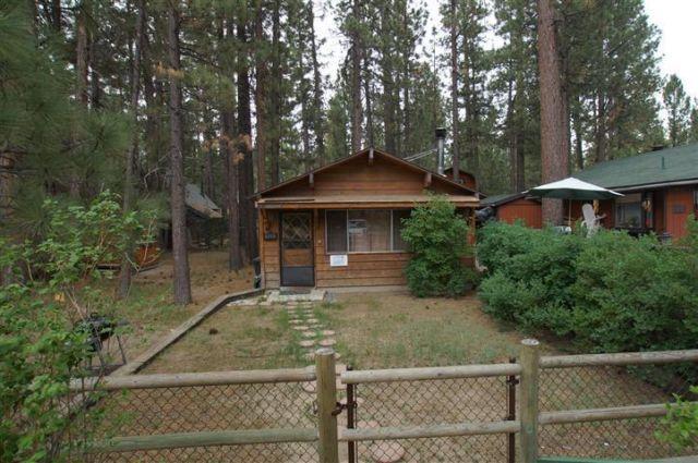 Romantic Getaway 1 Bdrm 1 Bath Cabin In Big Bear Lake