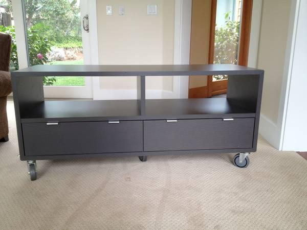 Room and Board Media Console/TV Cabinet - $400