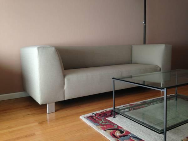 Room U0026 Board Chelsea Sofa   $800