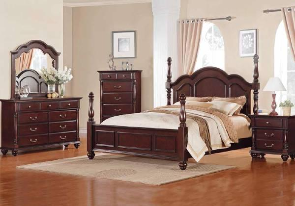 ROOMS FROM HOMELEGANCE TODAY WINE COUNTRY FURNITURE for
