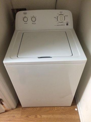Roper By Whirlpool Washer Amp Dryer 2 Years Old In