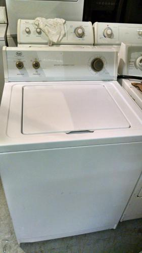 Roper By Whirlpool Washer Set Up Warranty Amp Free Delivery