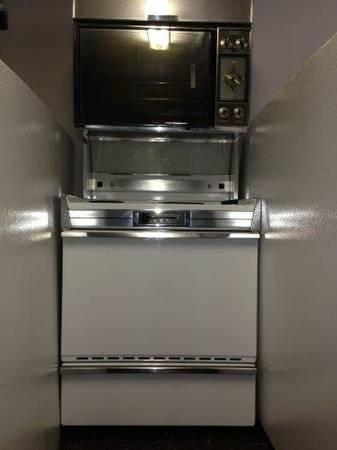 Roper Electric Stove W Double Oven For Sale In Warren