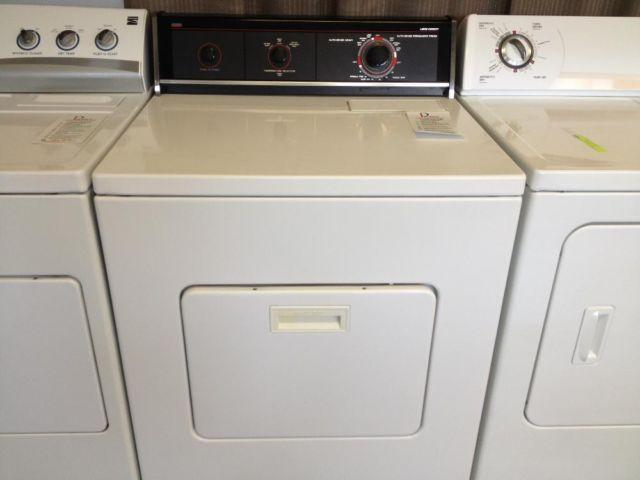 Roper Large Capacity Dryer Used For Sale In Tacoma