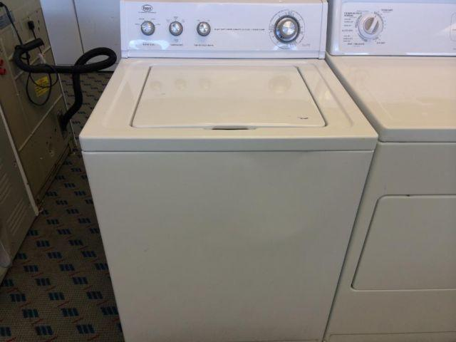 washing machine roper