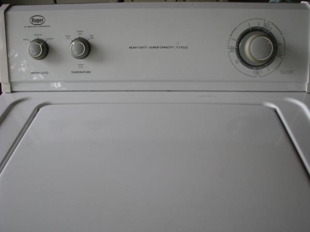 Roper Washer Amp Dryer Set For Sale In Zephyrhills Florida