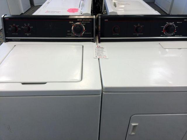 roper washing machine for sale