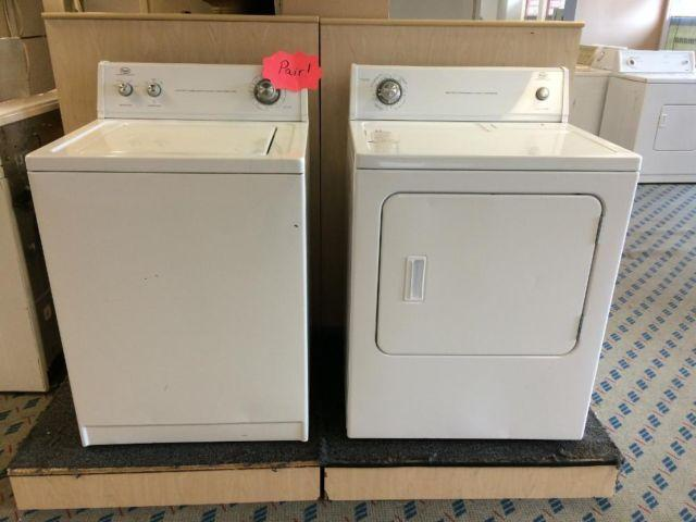 washing machine and dryer set for sale
