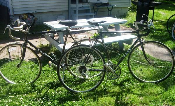 Ross Gran Tour Road Bikes - $125