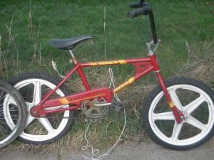 ross slinger bmx surrounding pgh for sale in pittsburgh pennsylvania classified. Black Bedroom Furniture Sets. Home Design Ideas