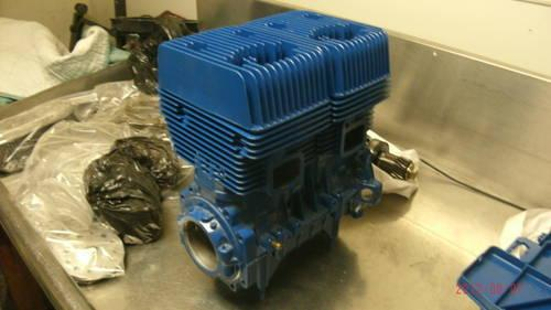 Rotax 503 Aircraft engine for Sale in Clinton, California ...