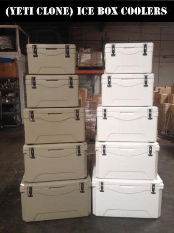 Roto-molded Cooler (Heavy Duty) Yeti Clone