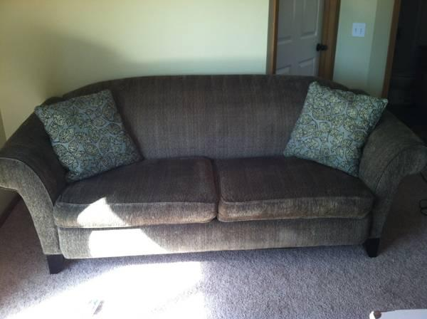"""Rowe """"Notting Hill"""" Couch & Chair Set for Sale in Sioux"""