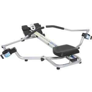 rowing machine bowflex