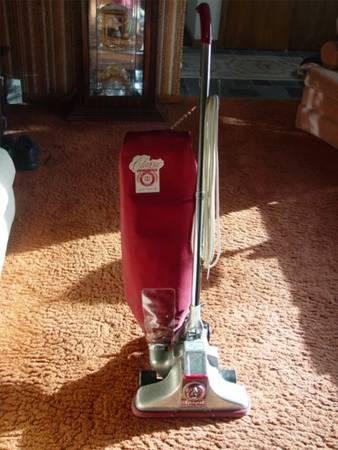 Royal Professional Grade All Metal Vacuum Cleaner For