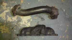 rsx greddy turbo manifold downpipe lancaster for sale in columbus ohio classified. Black Bedroom Furniture Sets. Home Design Ideas