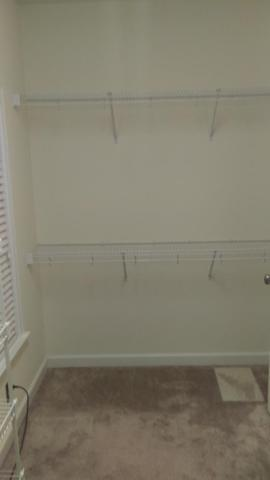 Rubber Maid Closet Shelves