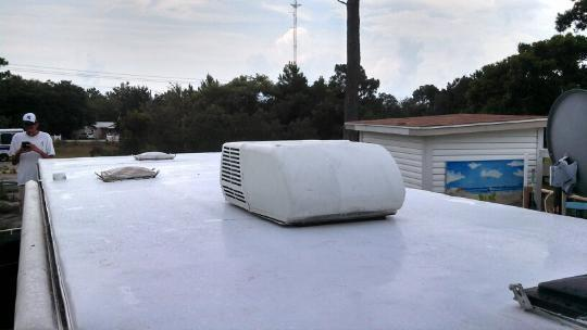Rubber Roof Replacement For Sale In Goldsboro North