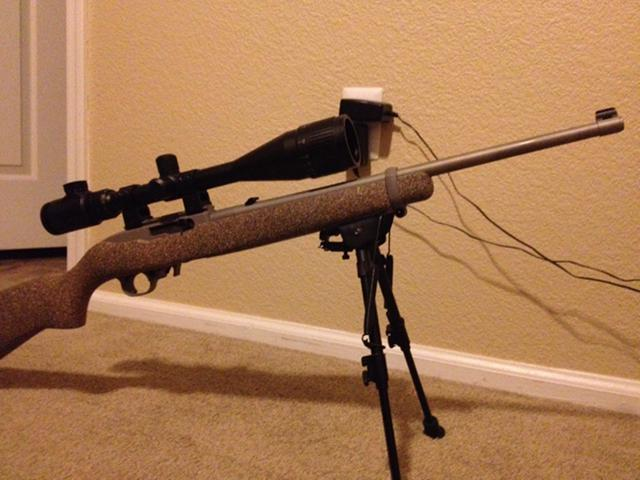 Backpage Com Phoenix Classified >> Ruger 10-22 with scope and bipod for Sale in Phoenix ...