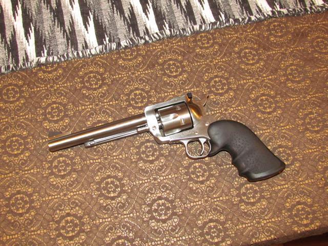 ruger blackhawk 357 mag value