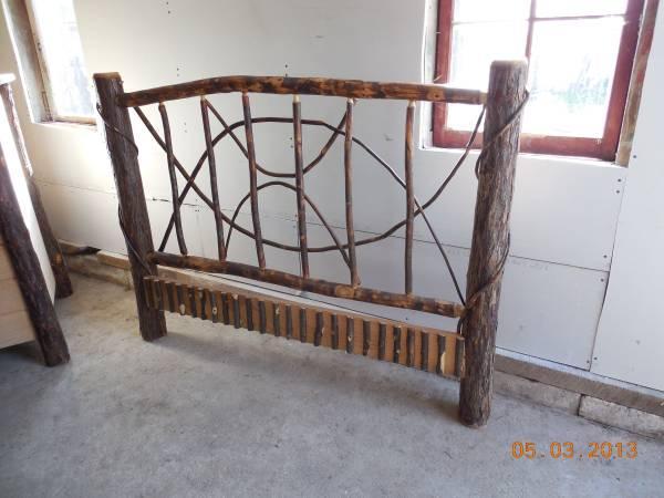 Rustic Amish Furniture For Sale In Ada Ohio Classified