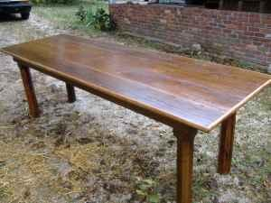 Rustic Farm Table Bedford In For Sale In Bloomington Indiana Classified